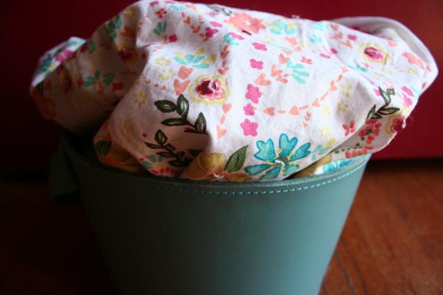 bucket-purse